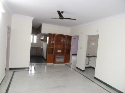 Gallery Cover Image of 1450 Sq.ft 3 BHK Apartment for rent in Banashankari for 25000