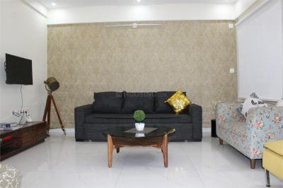 Gallery Cover Image of 1910 Sq.ft 2 BHK Apartment for rent in Adugodi for 80000