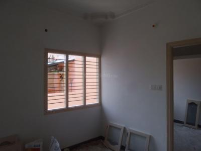 Gallery Cover Image of 450 Sq.ft 1 BHK Apartment for rent in T Dasarahalli for 6000