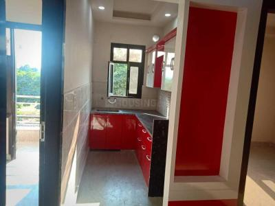Gallery Cover Image of 450 Sq.ft 1 BHK Independent Floor for buy in B M New Floors, Sector 24 Rohini for 2800000