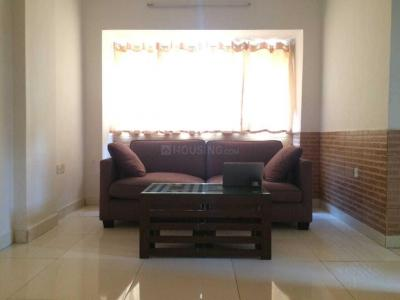 Gallery Cover Image of 650 Sq.ft 1 BHK Apartment for rent in Powai for 37000