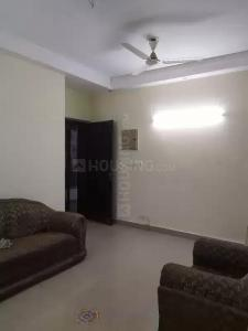 Gallery Cover Image of 850 Sq.ft 2 BHK Apartment for rent in Nimbus Express Park View, Chi V Greater Noida for 9500