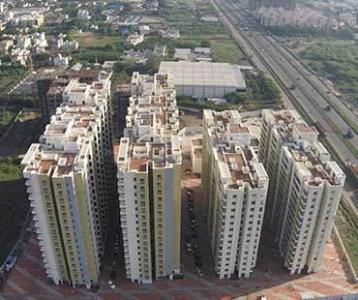 Gallery Cover Image of 1375 Sq.ft 3 BHK Apartment for buy in KG Signature City, Maduravoyal for 7148625
