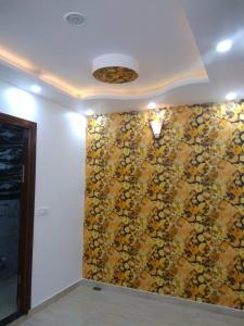 Gallery Cover Image of 750 Sq.ft 3 BHK Independent Floor for buy in Uttam Nagar for 3800000