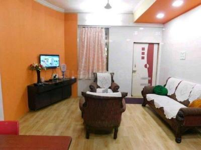 Living Room Image of Apna Ghar in Kopar Khairane