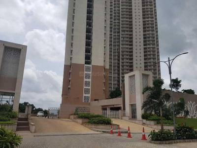 Gallery Cover Image of 1246 Sq.ft 2 BHK Apartment for buy in Kon for 7400000
