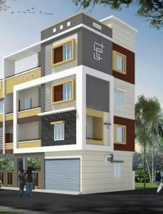 Gallery Cover Image of 700 Sq.ft 2 BHK Independent Floor for rent in Sulikunte for 800000
