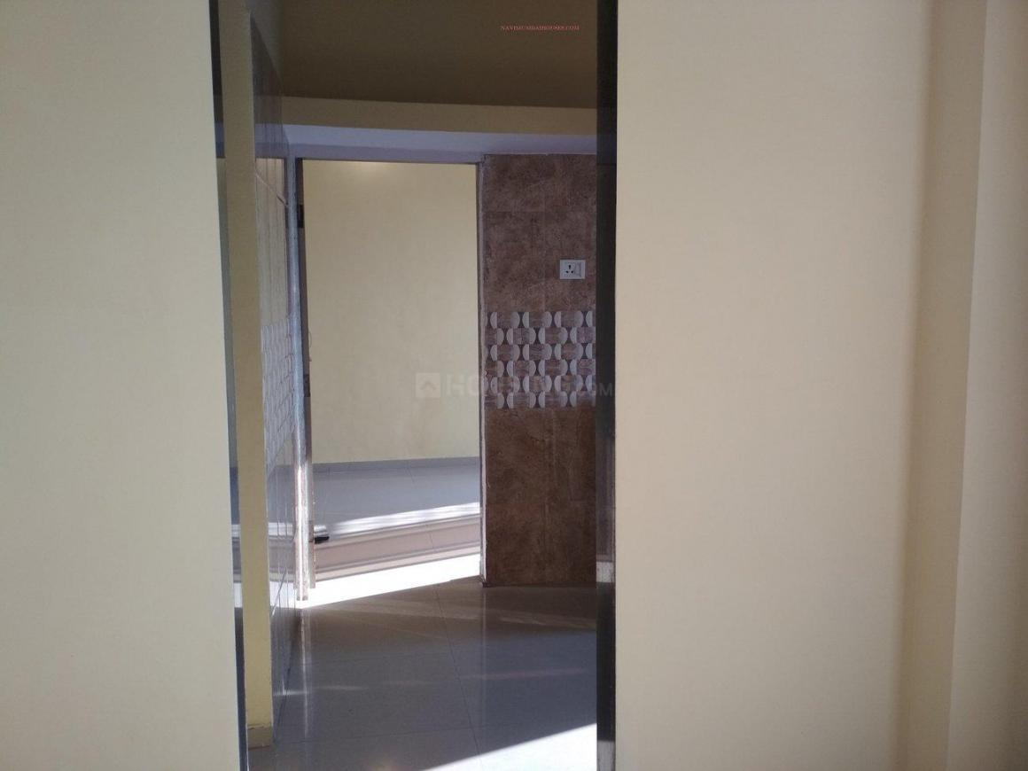 Passage Image of 600 Sq.ft 1 BHK Apartment for rent in Ghansoli for 12000