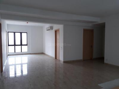 Gallery Cover Image of 1650 Sq.ft 3 BHK Apartment for rent in Lake Town for 37000