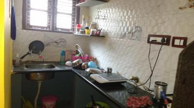 Gallery Cover Image of 600 Sq.ft 1 BHK Independent House for rent in J. P. Nagar for 10000
