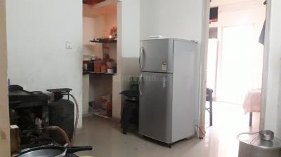 Kitchen Image of Sri Venkateswara Swamy PG in Bommasandra