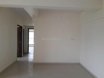 Gallery Cover Image of 860 Sq.ft 2 BHK Apartment for buy in Santacruz East for 26250000