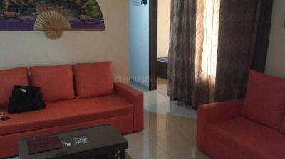 Gallery Cover Image of 1200 Sq.ft 2 BHK Apartment for rent in Wakad for 24000