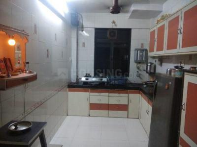 Gallery Cover Image of 530 Sq.ft 1 BHK Apartment for buy in Mulund West for 12000000