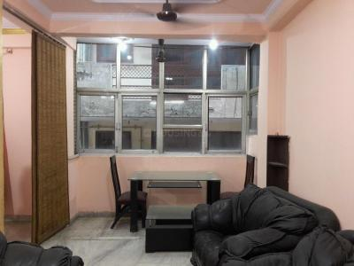 Gallery Cover Image of 650 Sq.ft 1 BHK Apartment for rent in Vaishali for 11000