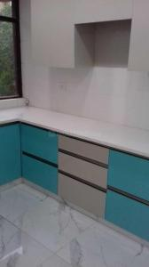 Gallery Cover Image of 1890 Sq.ft 3 BHK Independent Floor for rent in DDA Residential Flats, Sector 8 Dwarka for 33000