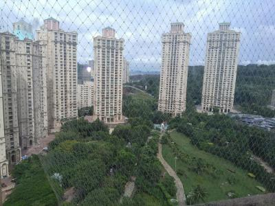 Gallery Cover Image of 950 Sq.ft 3 BHK Apartment for buy in Powai for 30000000
