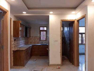 Gallery Cover Image of 650 Sq.ft 2 BHK Apartment for rent in Burari for 9000