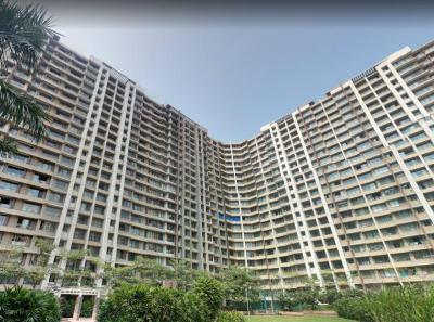 Gallery Cover Image of 1100 Sq.ft 2 BHK Apartment for buy in Kalpataru Aura, Ghatkopar West for 23500000