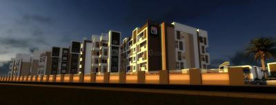 Gallery Cover Image of 1573 Sq.ft 2 BHK Apartment for buy in DSMAX SAROVAR, Attibele for 3900000