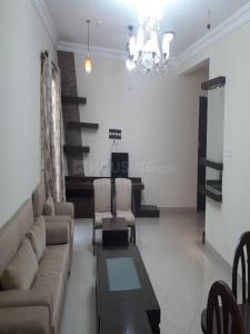 Gallery Cover Image of 2400 Sq.ft 3 BHK Apartment for rent in Bellandur for 45000