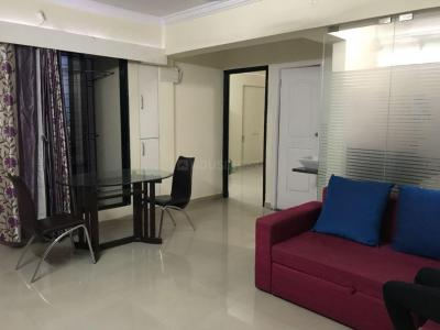 Gallery Cover Image of 650 Sq.ft 1 BHK Apartment for buy in Srishti Harmony, Powai for 12500000