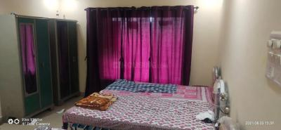 Bedroom Image of Paying Guest Accomdadtion in Kanjurmarg East