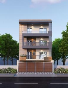 Gallery Cover Image of 1260 Sq.ft 3 BHK Villa for buy in Whitefield for 5900000