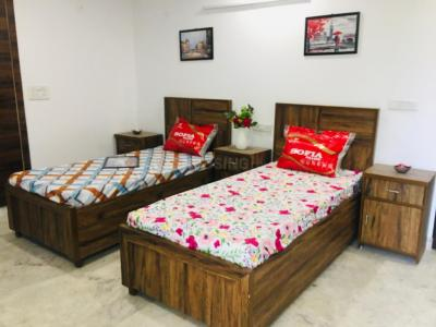 Bedroom Image of Mannat Homes in Sector 2