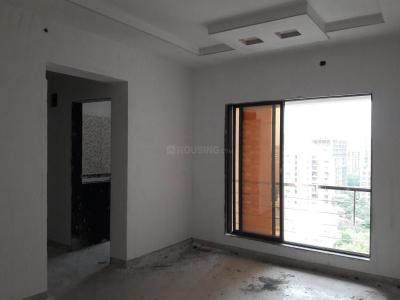 Gallery Cover Image of 700 Sq.ft 1 BHK Apartment for rent in Mira Road East for 10500
