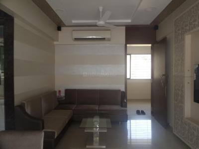 Gallery Cover Image of 1000 Sq.ft 2 BHK Apartment for buy in Sri Swami Samarth Nagar for 3400000