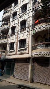 Gallery Cover Image of 600 Sq.ft 1 BHK Independent Floor for buy in North Dum Dum for 1500000