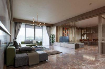 Gallery Cover Image of 3967 Sq.ft 4 BHK Apartment for buy in Sheetal The Indus, Bodakdev for 31700897