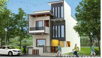 Gallery Cover Image of 2200 Sq.ft 4 BHK Independent House for buy in Pratap Nagar for 8500000
