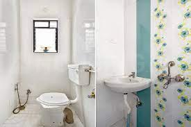 Bathroom Image of Gurbaani Living in Akurdi