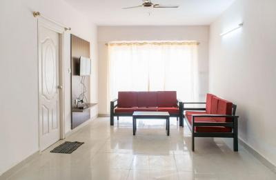 Living Room Image of PG 4643551 Banashankari in Banashankari