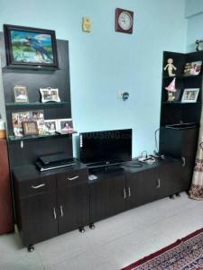 Gallery Cover Image of 1100 Sq.ft 2 BHK Apartment for rent in Krishnarajapura for 18000