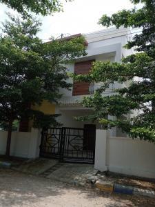 Gallery Cover Image of 2190 Sq.ft 3 BHK Villa for buy in Bandlaguda Jagir for 14500000