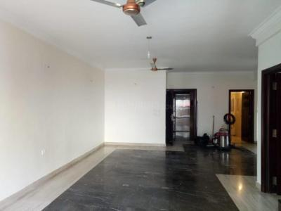 Gallery Cover Image of 1600 Sq.ft 3 BHK Apartment for rent in Indira Nagar for 38000