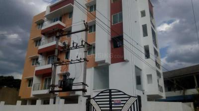 Gallery Cover Image of 1000 Sq.ft 1 BHK Independent Floor for rent in Kundrathur for 22000