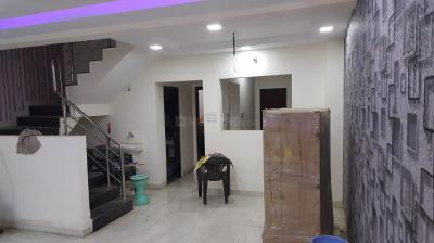 Gallery Cover Image of 2100 Sq.ft 3 BHK Independent House for buy in Bhawrasla for 6500000