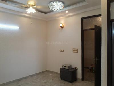 Gallery Cover Image of 950 Sq.ft 3 BHK Apartment for buy in Wish Home Apartment, DLF Ankur Vihar for 2800000
