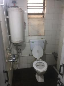 Bathroom Image of Vasanti PG in Deccan Gymkhana