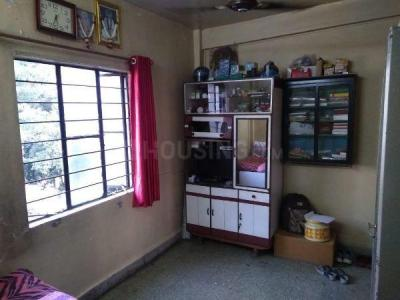 Gallery Cover Image of 360 Sq.ft 1 RK Apartment for buy in  Gayatri  Apartment, Pune Cantonment for 1700000