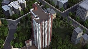 Gallery Cover Image of 1050 Sq.ft 3 BHK Apartment for rent in Vora Leela Sterling, Goregaon East for 50000