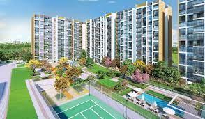 Gallery Cover Image of 1750 Sq.ft 3 BHK Apartment for buy in L And T Seawoods Residences Phase I, Seawoods for 27700000