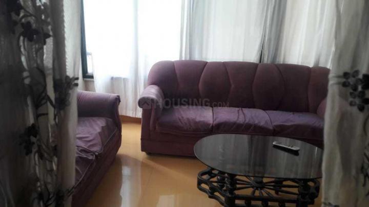 Living Room Image of Shalom PG in Kalyan Nagar
