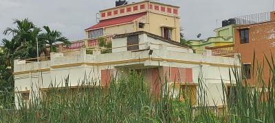 Gallery Cover Image of 1800 Sq.ft 3 BHK Independent House for buy in Thakurpukur for 4800000