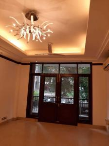 Gallery Cover Image of 2700 Sq.ft 5 BHK Independent Floor for rent in Greater Kailash for 170000
