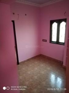 Gallery Cover Image of 450 Sq.ft 1 BHK Independent House for rent in Kattupakkam for 5500